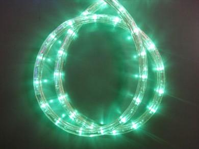 LEDチューブライト ライトグリーン
