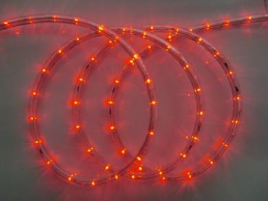 LEDチューブライト レッド