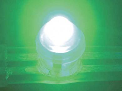 P-80 白・電球色・青・緑