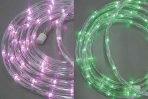 LEDフローラインミニ5m ピンク