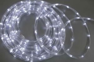 LEDフローラインミニ10m 白