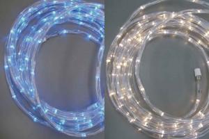 LEDフローラインミニ10m 青