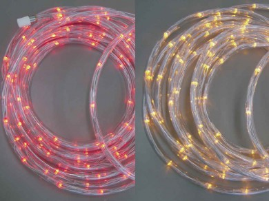 LEDフローラインミニ10m 赤
