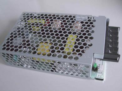 スイッチング電源 レギュレーター75W(DC5or12V)