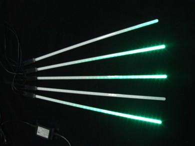 2Dスノードロップ800 緑