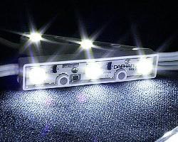 エコードスクエア100V-03白(50個単位)