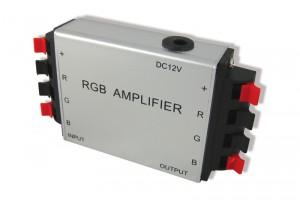 RGB簡易コントローラー(スレーブ)
