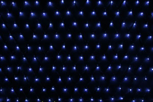 LEDネット ホワイト