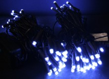 LEDストリングス ホワイト