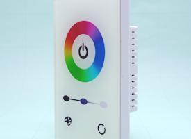 RGBタッチコントローラー
