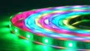 SMDテープライト(5m) フルカラー