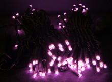 トゥインクルストリングス ライトピンク&ホワイト