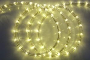 LEDチューブライト 電球色