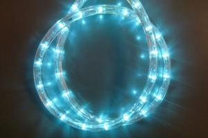 LEDチューブライト ライトブルー