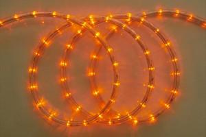 LEDチューブライト アンバー