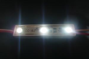 エコードスクエア12V-03電球色(50個単位)