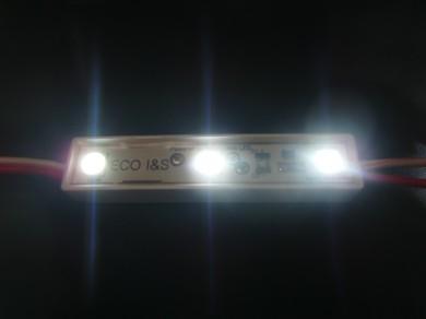 エコードスクエア12V-03白(50個単位)