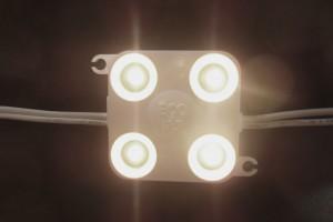 エコードスクエア12V-04電球色(50個単位)