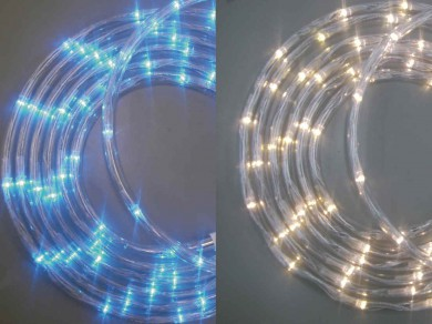 LEDフローラインミニ5m 青