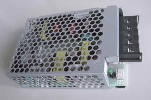 スイッチング電源 レギュレーター30W(DC5or12V)