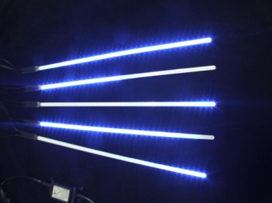 2Dスノードロップ800 青