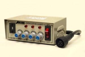 【周辺機器】フルカラーストリングス AC100V専用コントローラー