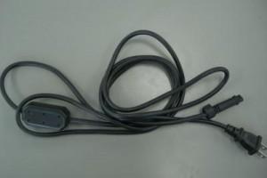 LEDストリングス専用整流器パワーコード