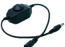 テープライト調光器