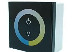 2色タッチ調光器