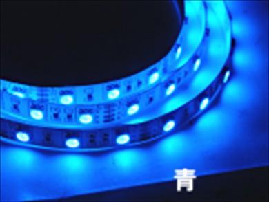 SMDテープライト(5m) 青