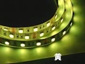 SMDテープライト(5m) 黄